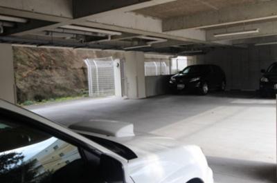 【駐車場】アロハ海岸通