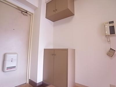 【玄関】メヌエット千代が丘