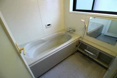【浴室】サンハイツ垂水