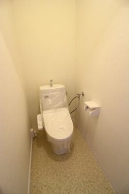 【トイレ】グリーンヒル名谷