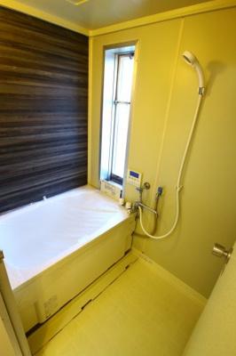 【浴室】グリーンヒル名谷