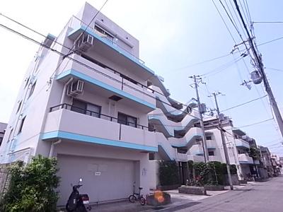 【外観】コウアロイヤル垂水