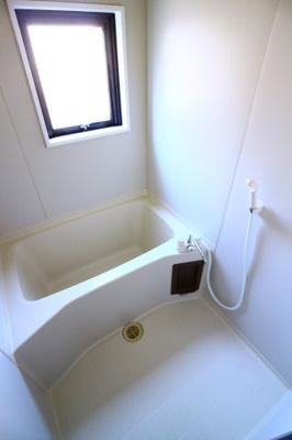 【浴室】クリエイト星陵台