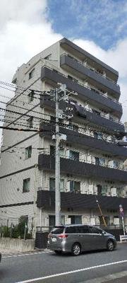 【外観】プレール・ドゥーク多摩川