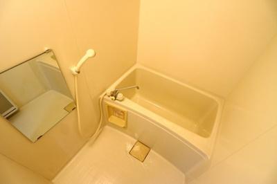 【浴室】歌敷山グリーンハイツ
