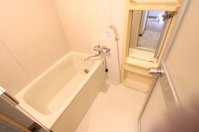 【浴室】ゲイナーズヒル