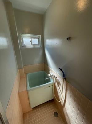 【浴室】原田マンション