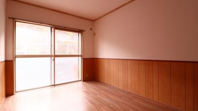 【寝室】フレグランス西脇B