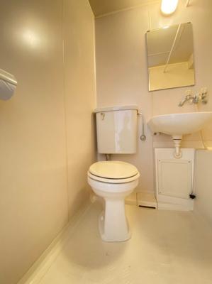 【トイレ】モンテメール垂水