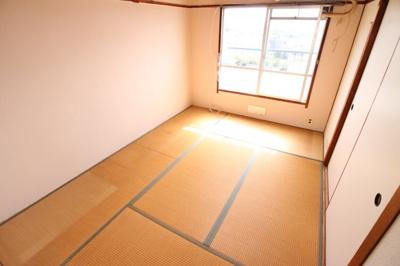 【内装】明舞第二団地6号棟