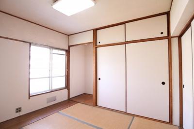 【居間・リビング】明舞第二団地6号棟