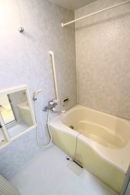 【浴室】ディグニコート舞子