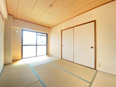 【寝室】サンコート垂水