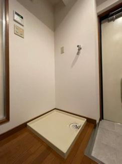 【浴室】ヴィーナスブリッジ弐番館