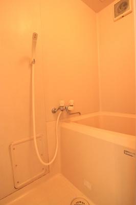 【浴室】ルミエール五色山