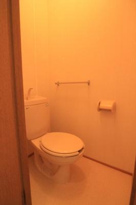 【トイレ】ルミエール五色山