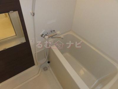 【浴室】CB高宮ディオラ