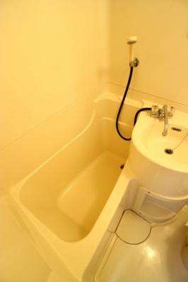 【浴室】フローラ千代が丘