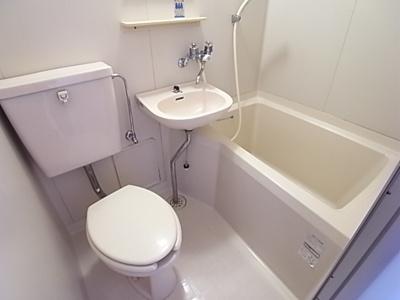 【トイレ】L東多聞