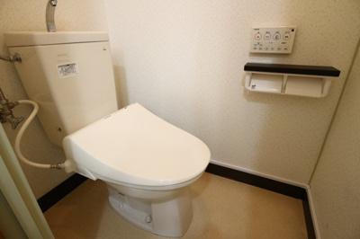 【トイレ】第3岩井ハイツ