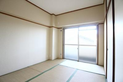 【内装】第3岩井ハイツ