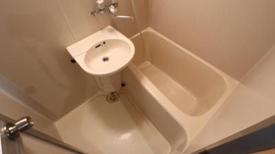 【浴室】ハピネス垂水山手