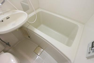 【浴室】サンマリン名谷
