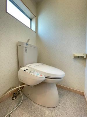 【トイレ】坂上コーポラス