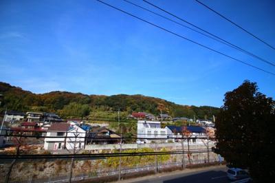 【展望】フォレストコート名谷