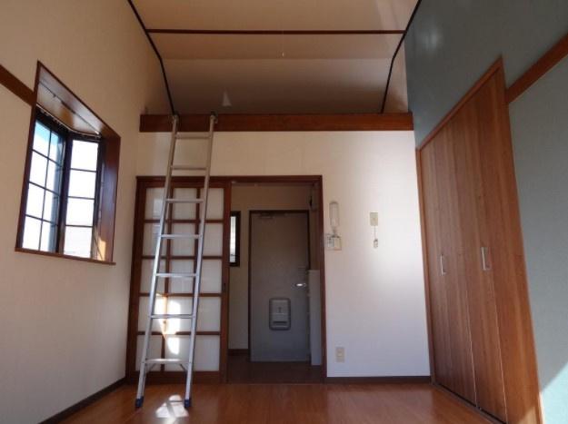 【居間・リビング】メーベンハウス