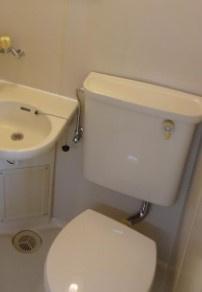 【トイレ】メーベンハウス