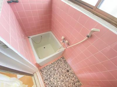 【浴室】メイコウカルチャー