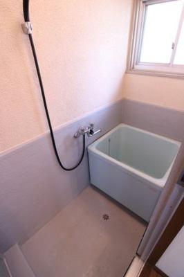 【浴室】WISTERIA垂水
