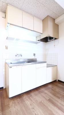 【キッチン】プラスパラスヒラノ