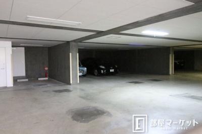 【駐車場】HX