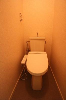 【トイレ】メゾンカンタチオ