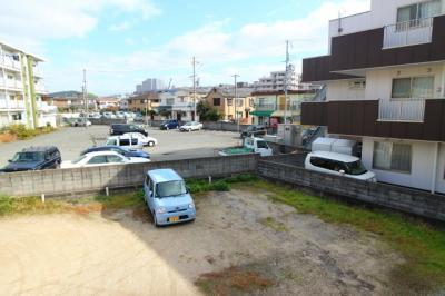 【展望】福田1丁目貸家