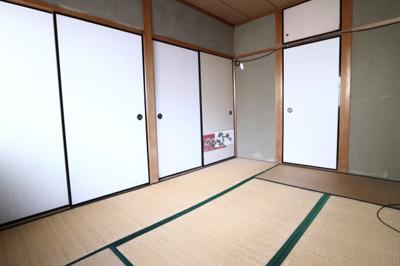 【寝室】福田1丁目貸家