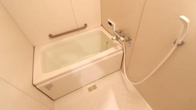 【浴室】コモンパレス清水が丘