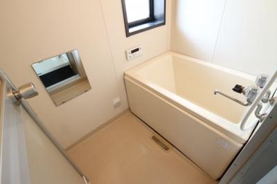 【浴室】ビューティハイツ