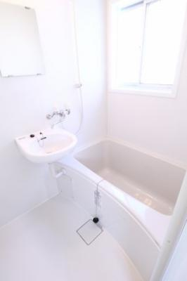 【浴室】塩屋町6丁目テラスハウス