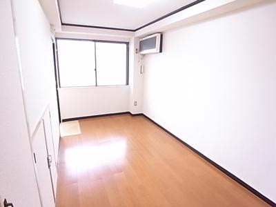 【寝室】第三大田ビル