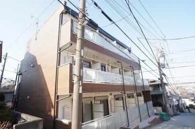 「星川」駅徒歩圏内の築浅賃貸マンション。
