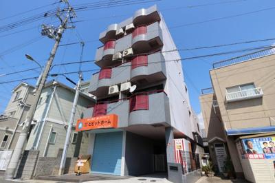 【外観】リバーサイド山本
