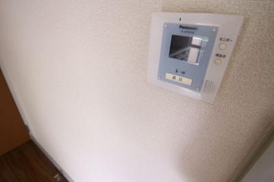 【セキュリティ】神陵台厚生年金住宅4号棟
