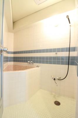 【浴室】サンロイヤル霞ヶ丘