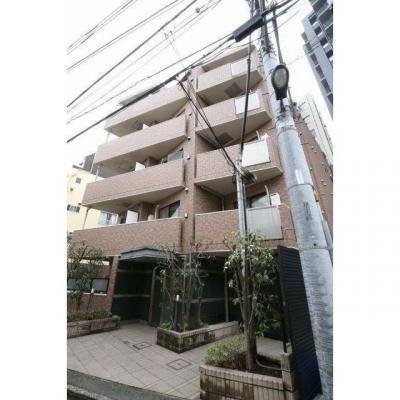 【外観】ロアール早稲田大学前