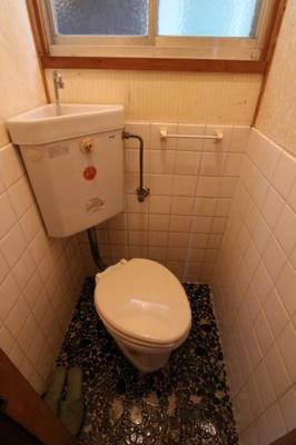 【トイレ】乙木2丁目戸建