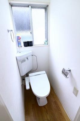 【トイレ】高丸レジデンス