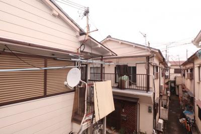 【展望】泉ヶ丘5丁目貸家